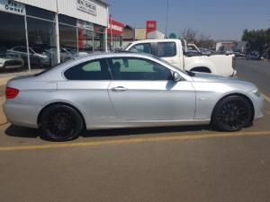 BMW 3 Series 325i coupe auto - Image 2