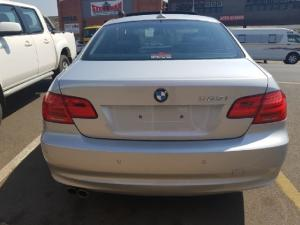 BMW 3 Series 325i coupe auto - Image 4