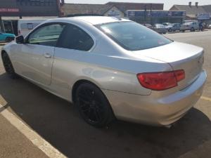 BMW 3 Series 325i coupe auto - Image 6