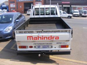 Mahindra Genio 2.2CRDe Long dropside - Image 3