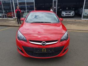 Opel Astra 1.6 Essentia - Image 3