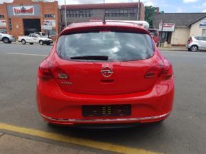 Opel Astra 1.6 Essentia - Image 6