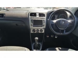 Volkswagen Cross Polo 1.4TDI - Image 6