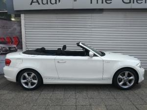 BMW 120i Convertible automatic - Image 3
