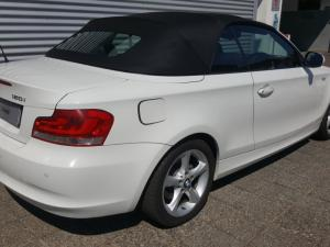 BMW 120i Convertible automatic - Image 7
