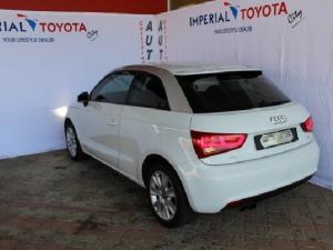 Audi A1 1.4T Ambition - Image 5