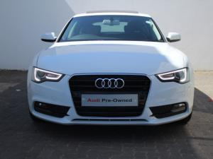 Audi A5 2.0 TDI Multi - Image 1
