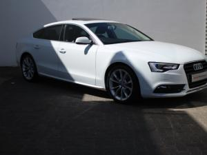 Audi A5 2.0 TDI Multi - Image 2