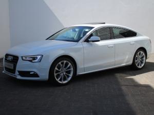 Audi A5 2.0 TDI Multi - Image 3