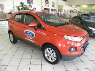 Ford Ecosport 1.5TiVCT Titanium P/SHIFT