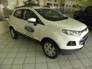Ford Ecosport 1.5TDCi Trend