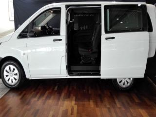 Mercedes-Benz Vito 114 2.2 CDI Tourer PRO