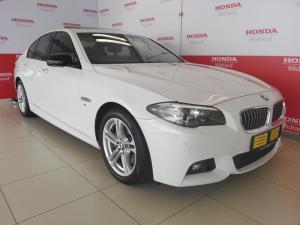 BMW 530d M Sport automatic - Image 1