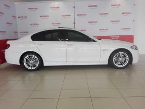 BMW 530d M Sport automatic - Image 2