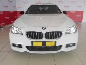 BMW 530d M Sport automatic - Image 3