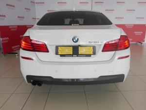 BMW 530d M Sport automatic - Image 4