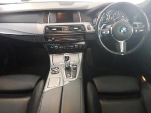 BMW 530d M Sport automatic - Image 6