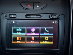 Renault Duster 1.5 dCI Dynamique - Image 25