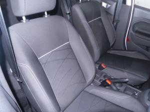 Ford Fiesta 5-door 1.0T Trend - Image 10