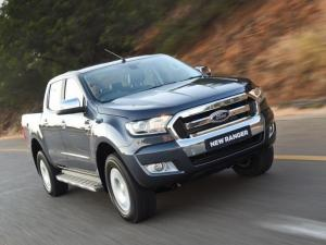 Ford Ranger 2.2TDCi XLT automaticD/C - Image 3