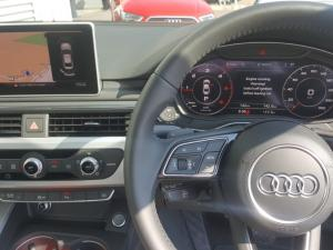 Audi A5 2.0 TDI Stronic - Image 10