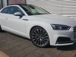 Audi A5 2.0 TDI Stronic - Image 3