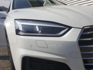 Audi A5 2.0 TDI Stronic - Image 4