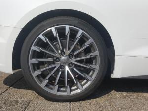 Audi A5 2.0 TDI Stronic - Image 6