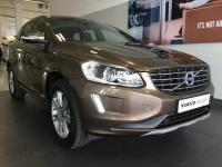 Volvo XC60 D5 Inscription Geartronic AWD