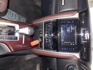 Toyota Fortuner 2.8GD-6 auto - Image 10