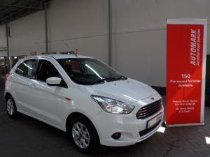 Ford Figo hatch 1.5 Titanium - Image 1
