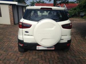 Ford EcoSport 1.0T Trend - Image 3