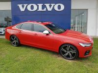 Volvo S90 D5 R-DESIGN Geartronic AWD