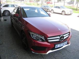 Mercedes-Benz C200 EDITION-C automatic