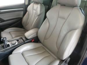 Audi A3 3-door 1.8TFSI SE auto - Image 10