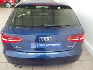 Audi A3 3-door 1.8TFSI SE auto - Image 4