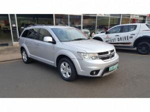 Dodge Journey 3.6 SXT - Image 1