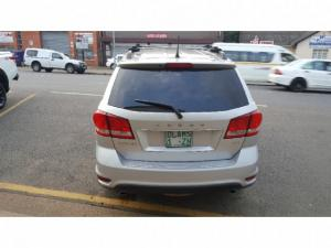 Dodge Journey 3.6 SXT - Image 3