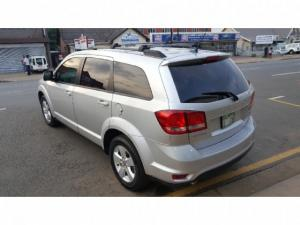 Dodge Journey 3.6 SXT - Image 4