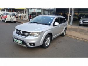 Dodge Journey 3.6 SXT - Image 5