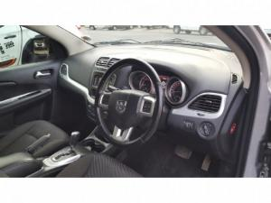 Dodge Journey 3.6 SXT - Image 8