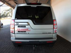 Land Rover Discovery 4 3.0 TD/SD V6 HSE - Image 11