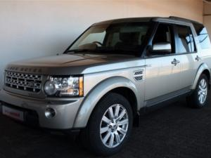 Land Rover Discovery 4 3.0 TD/SD V6 HSE - Image 1