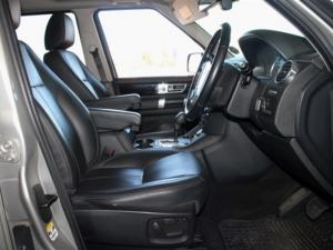 Land Rover Discovery 4 3.0 TD/SD V6 HSE - Image 24