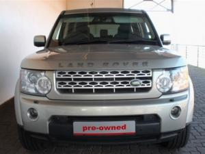 Land Rover Discovery 4 3.0 TD/SD V6 HSE - Image 2