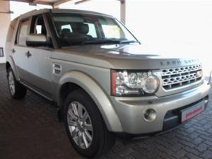 Land Rover Discovery 4 3.0 TD/SD V6 HSE - Image 3