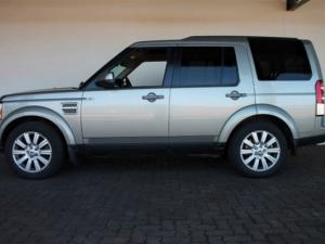 Land Rover Discovery 4 3.0 TD/SD V6 HSE - Image 8