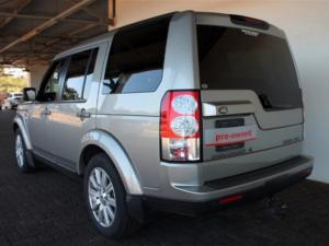 Land Rover Discovery 4 3.0 TD/SD V6 HSE - Image 9