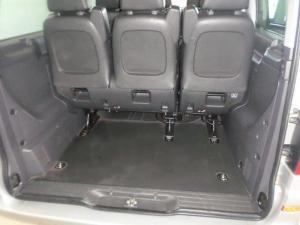 Mercedes-Benz Vito 116 CDI crewbus Shuttle - Image 10