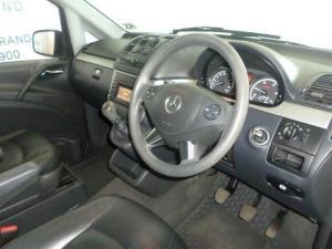 Mercedes-Benz Vito 116 CDI crewbus Shuttle - Image 7